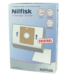 Nilfisk GO/GM60/Coupe/Neo/Compact /One