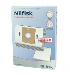 NILFISK ACTION A100/ BRAVO /5