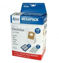 Electrolux S-bag, Megapack