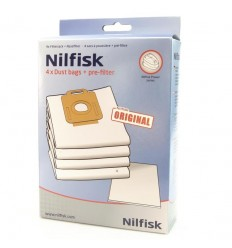 Nilfisk Power - Select.