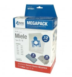 Miele GN Megapack
