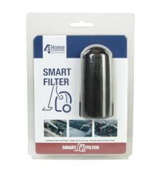Smart filter.